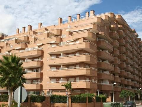 Apartamentos Marina dOr 1ª línea