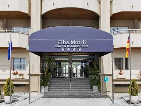 Elba Motril Beach & Business