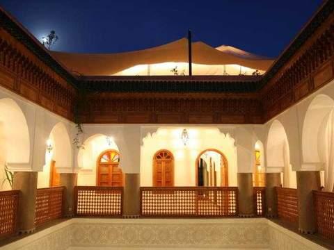 Palais Riad Calipau