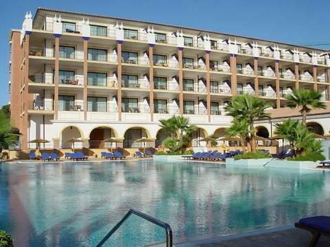 Sensimar Isla Cristina Palace Hotel & Spa