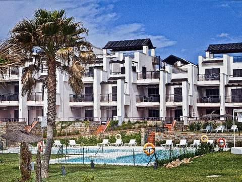 Casares Del Mar Luxury Apartments