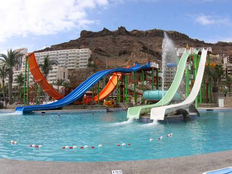 Paradise Costa Taurito and Waterpark