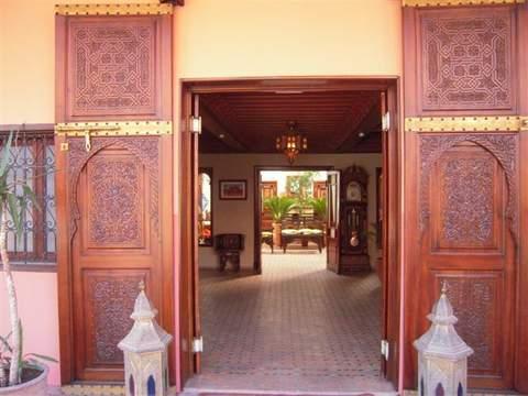 Palais Riad Batoul