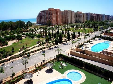 Vacaciones Azahar