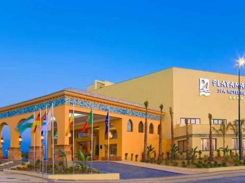 Playamarina Spa Apartamentos