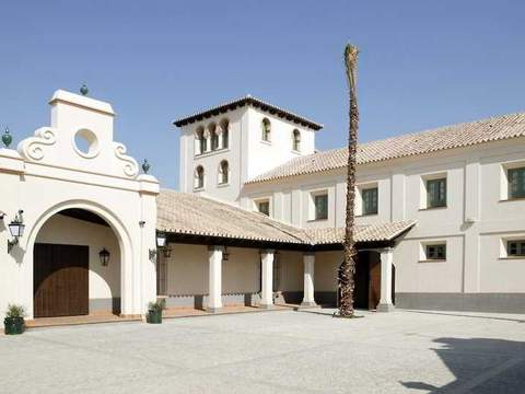 Hacienda Montija Hotel and Spa