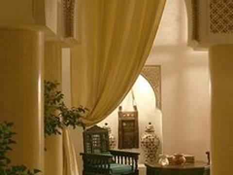 Angsana Riad Bab Firdaus