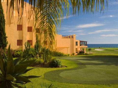 Guadalmina Spa Golf Resort