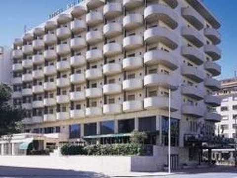 NH Luz Huelva
