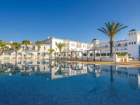 SENTIDO Garden Playanatural Hotel & Spa
