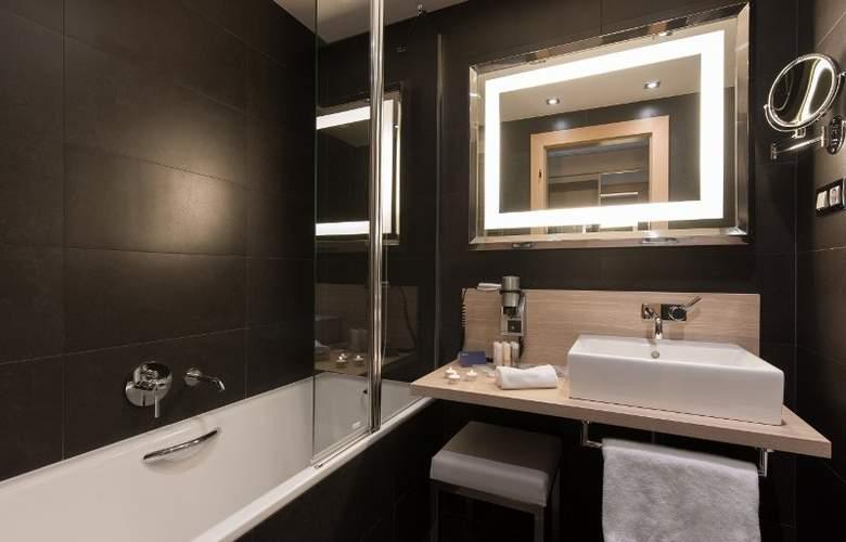 Occidental Praha Five - Room - 15
