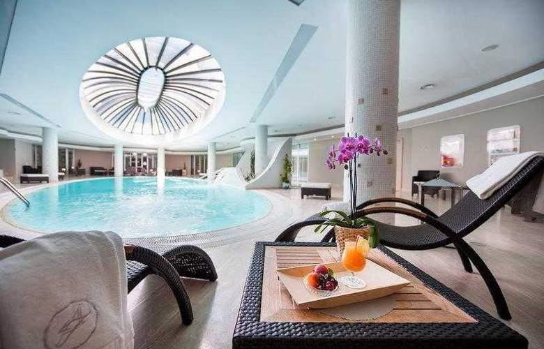 BEST WESTERN PREMIER Villa Fabiano Palace Hotel - Hotel - 24