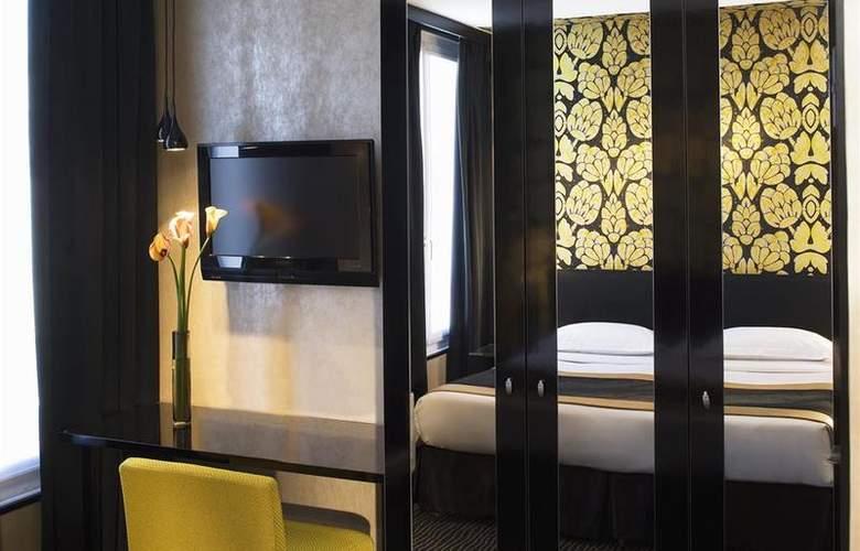 Villa des Artistes - Room - 11