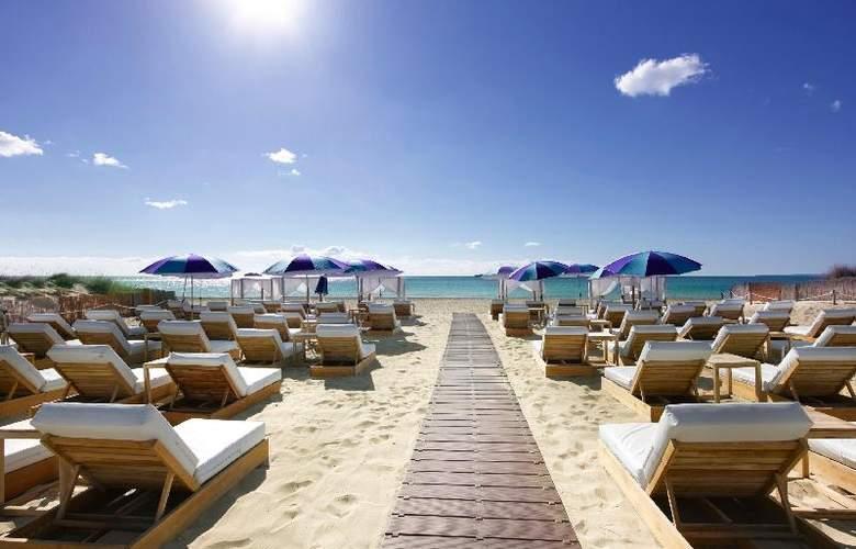 Hard Rock Ibiza - Beach - 5