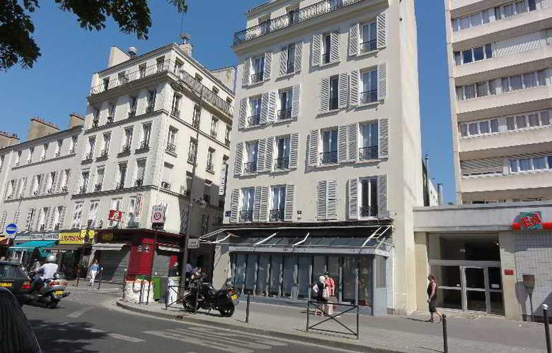 Courtyard By Marriott Paris Arcueil - Hotel - 0