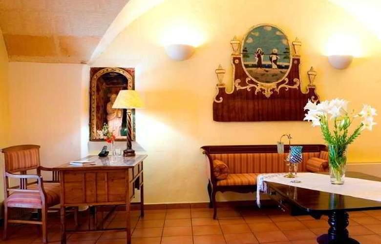Rural Sant Ignasi - Room - 5