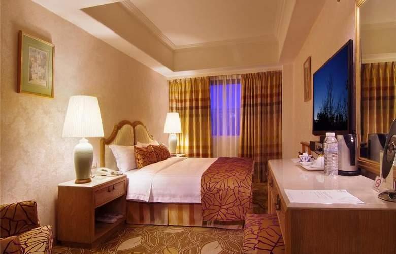 The Riviera Hotel - Room - 19