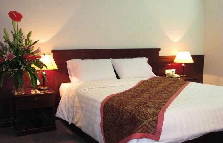 Holidays-Hanoi Hotel - Room - 3