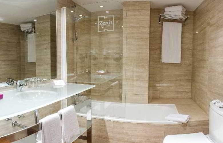 Zenit Barcelona - Room - 16