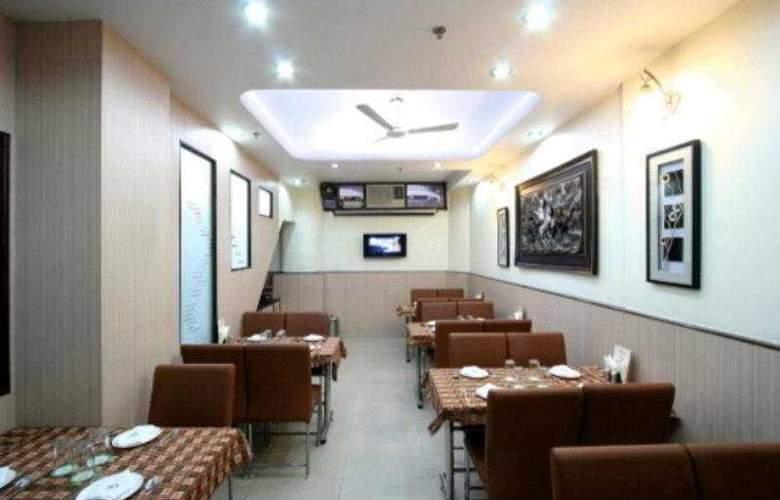Aster Inn - Restaurant - 7