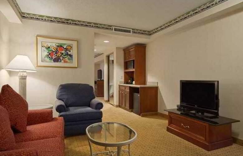 Hilton Garden Inn Bridgewater - Hotel - 4
