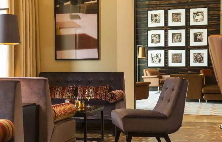 Ameron Hotel Regent - Bar - 17
