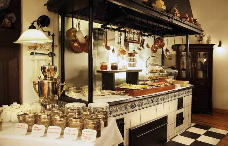 Altberlin - Restaurant - 19