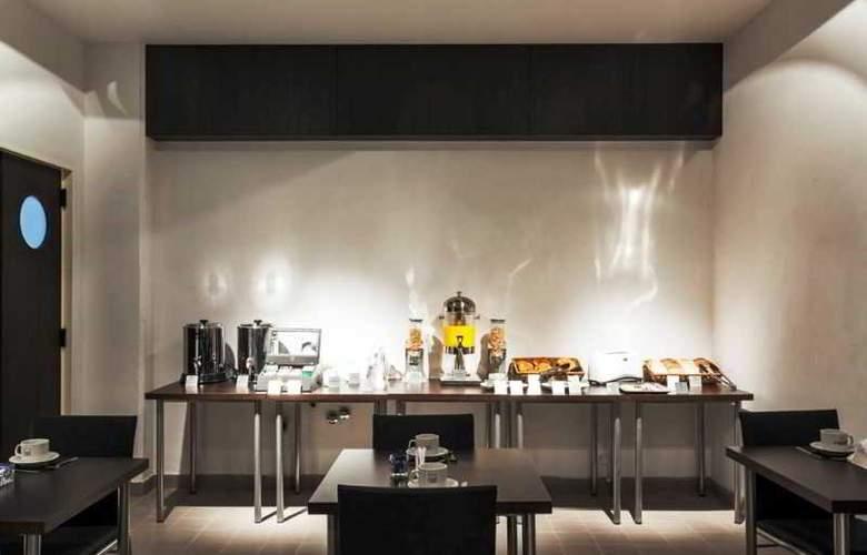 1495 Apart - Restaurant - 1