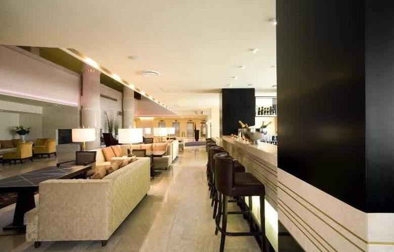 Sheraton Stockholm Hotel - Restaurant - 31