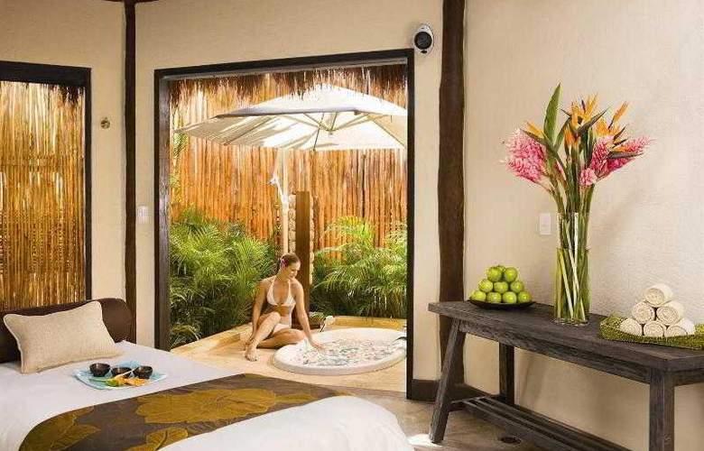 Dreams Riviera Cancun - Spa - 21