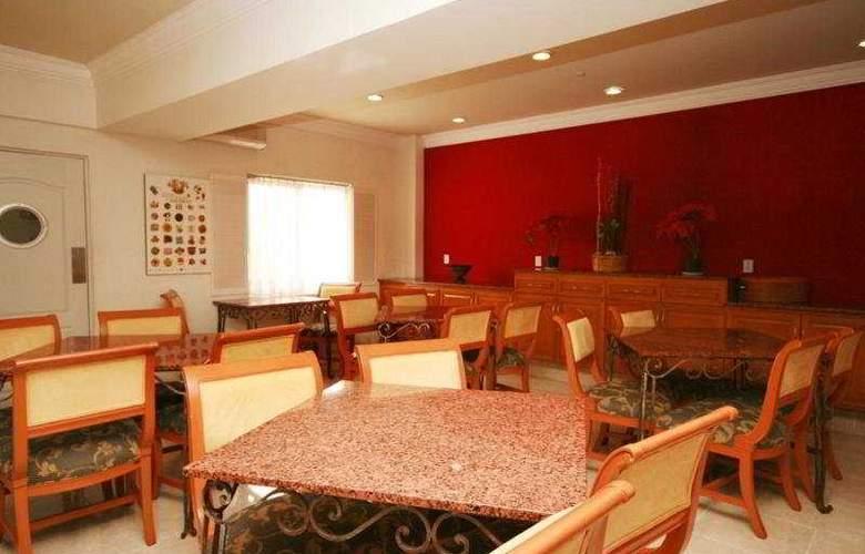 Zar Guadalajara - Restaurant - 9