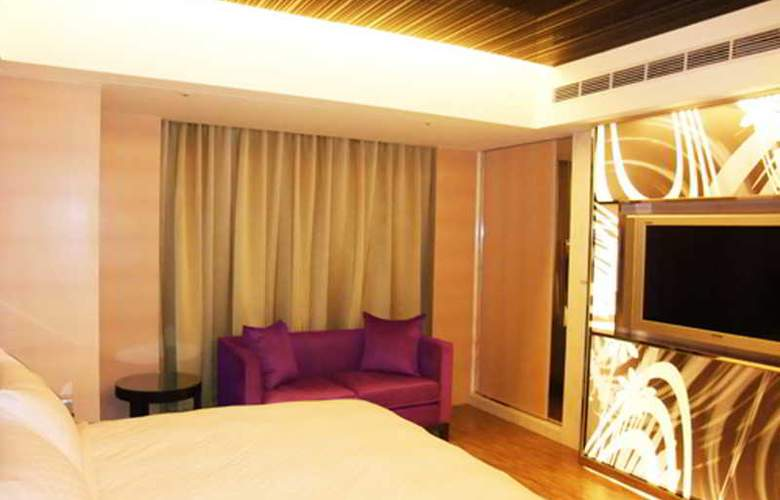 Royal Group Hotel -Chang Chien Branch - Room - 3