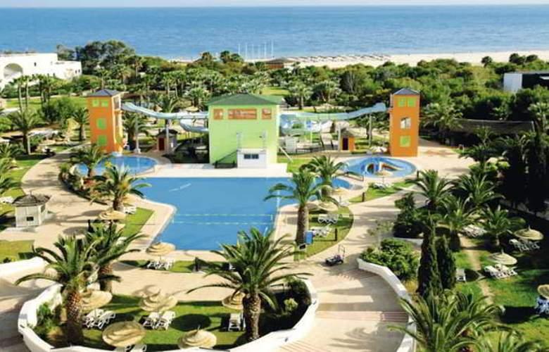 Holiday Village Manar - Hotel - 0
