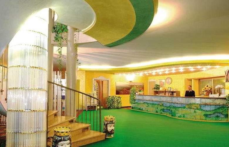 Golf Hotel Ca' Degli Ulivi - General - 2