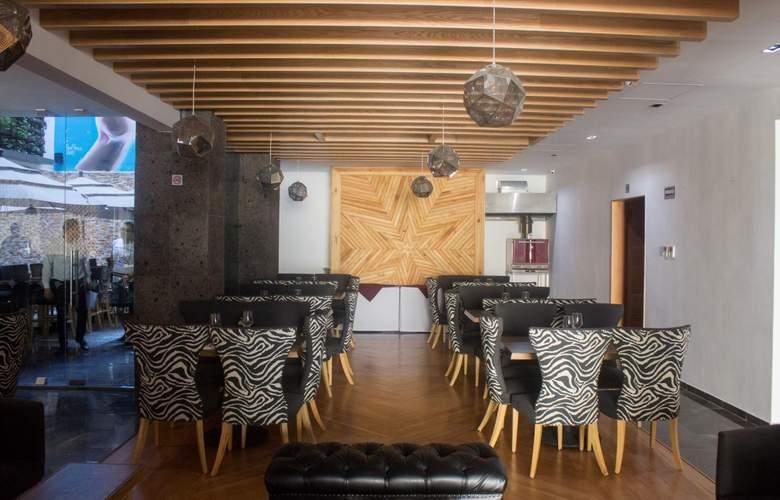Soul Beach - Restaurant - 17
