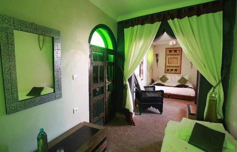 Riad El Grably - Room - 22