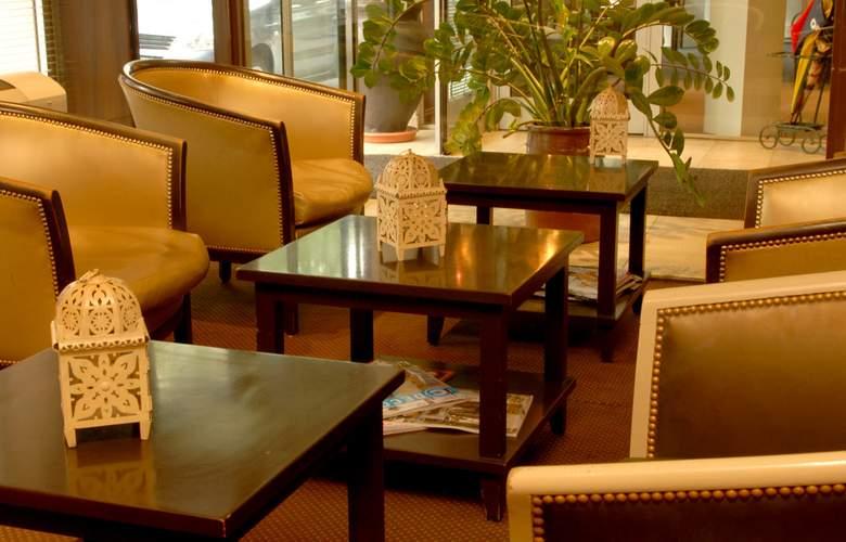 Park Hotel Perpignan - Hotel - 6