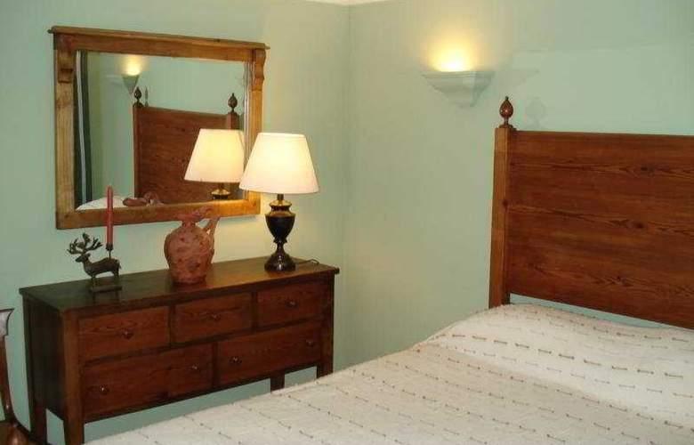 Quinta das Alfaias - Turismo Rural - Room - 6