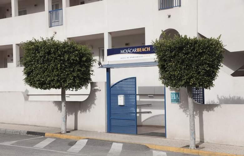Mojacar Beach - Hotel - 7