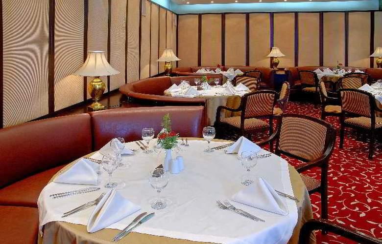 Kaya Prestige - Restaurant - 3