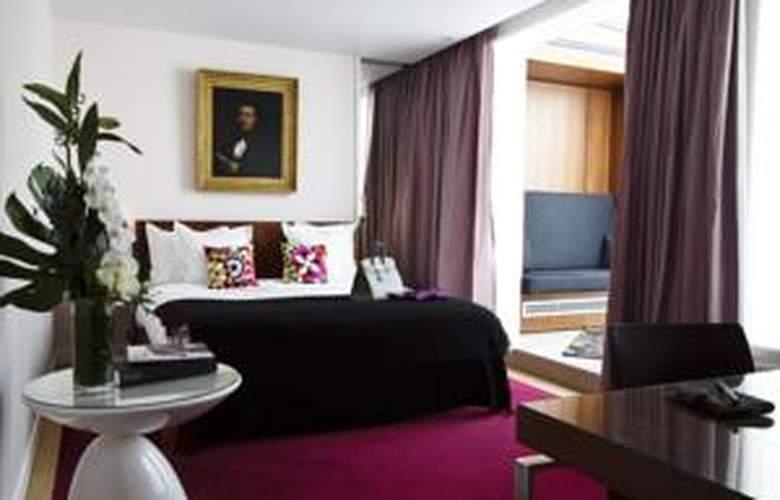 DE SERS - Hotel - 2
