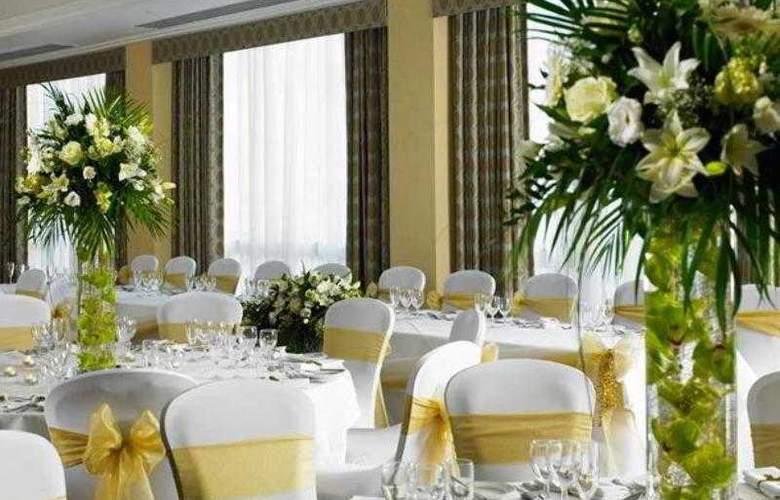 Bexleyheath Marriott - Hotel - 35