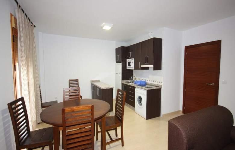 Campillo Apartamentos Rurales - General - 13