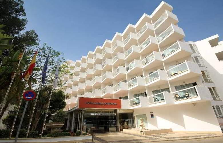 Alua Sun Torrenova - Hotel - 8