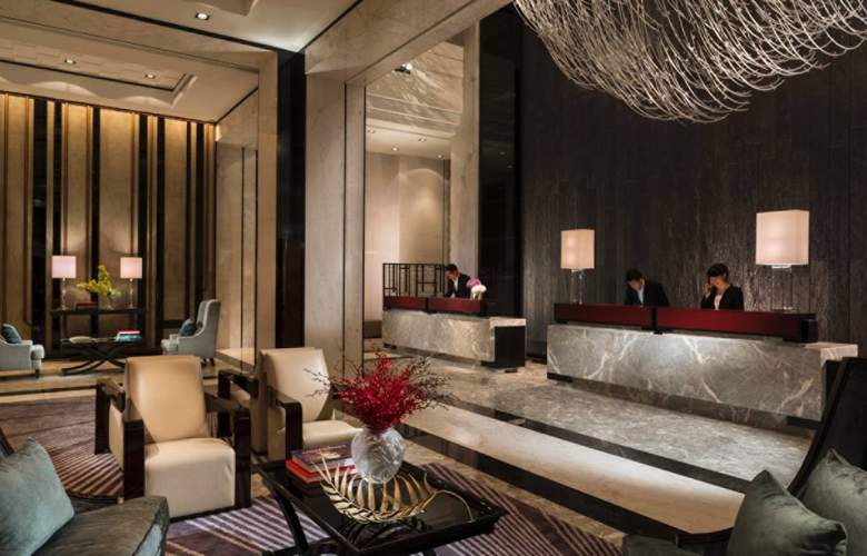Four Seasons Pudong - Hotel - 0