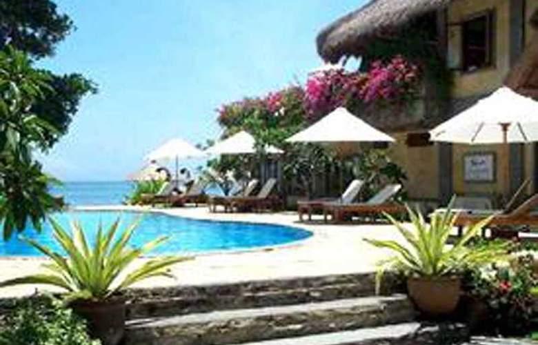 Matahari Terbit Bali - Pool - 5
