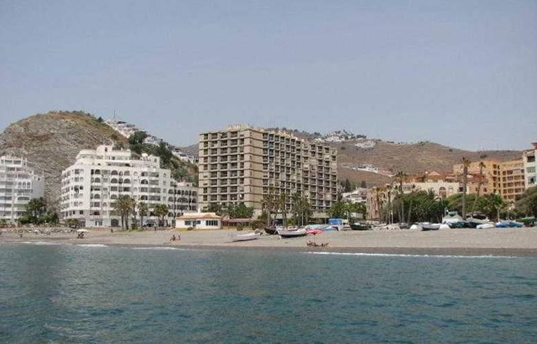 Apal Chinasol - Beach - 5