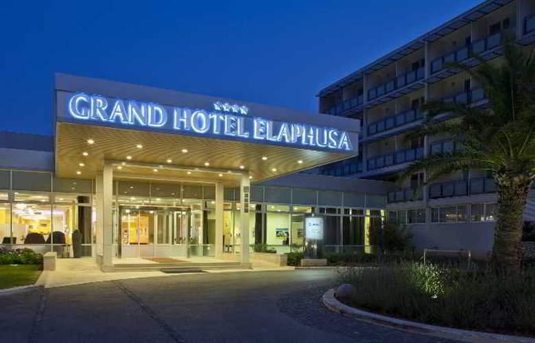 Bluesun Hotel Elaphusa - Hotel - 7