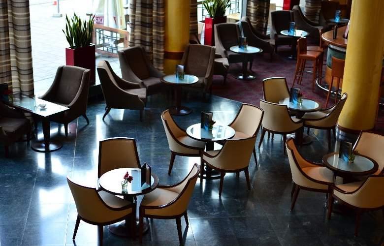 Radisson BLU Centrum Warsaw - Bar - 7