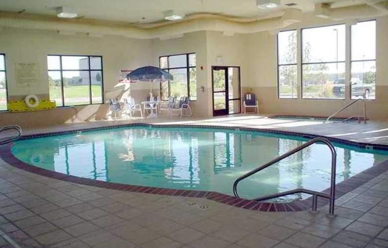 Hampton Inn & Suites Boise Nampa at the Idaho - Hotel - 10